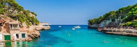 Mallorca Flug und Hotel