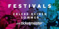 Festivals, Konzerte Musicals