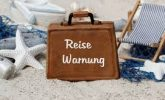 Reisewarnung Auswärtiges Amt