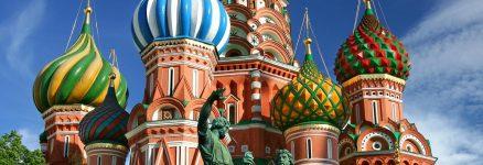 Rußland Ferienhäuser